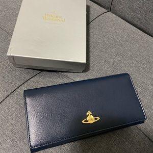 Vivienne Westwood piccola wallet